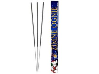 90 SZTUK - Zimne Ognie 90cm TXF787