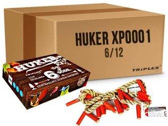 Karton sznurów Huker XP0001 - 6 zestawów