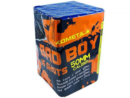 "Bad Boy P7791 - 16 strzałów 2"""