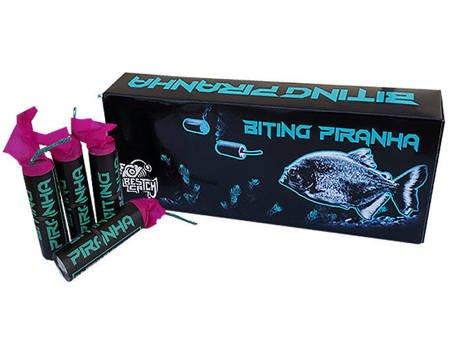 Biting Piranha 8202 - 20 sztuk