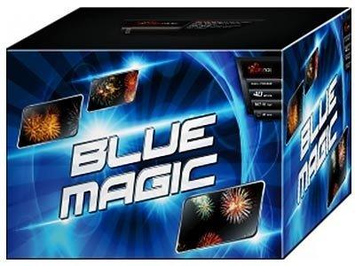 """Blue Magic PXB3601 - 40 strzałów 1.2"""""""