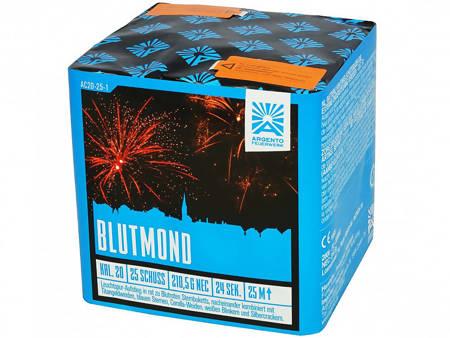 """Blutmond AC20-25-1 - 25 strzałów 0.8"""""""