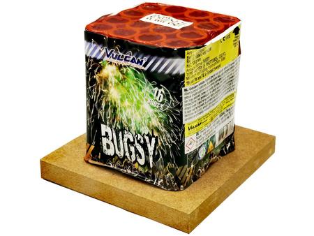 """Bugsy 1024-9 - 16 strzałów 0.8"""""""