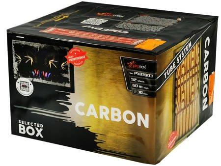 """Carbon PXB3903 - 52 strzałów 1.2"""""""