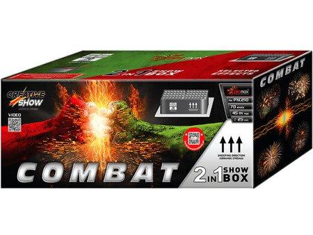 """Combat PXC210 - 70 strzałów 1"""""""