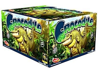 """Crocodille C9020C - 90 strzałów 0.8"""""""