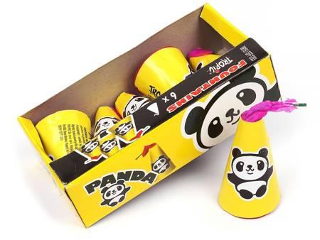 Fontanny Panda 0819 - 10 sztuk