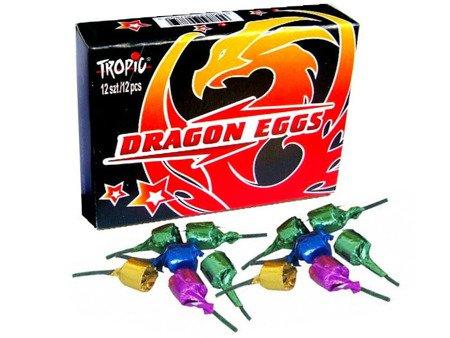 Dragon Eggs TC17 - 12 sztuk