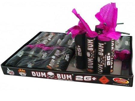 Dumbum 2G+ P5DU13 - 20 sztuk