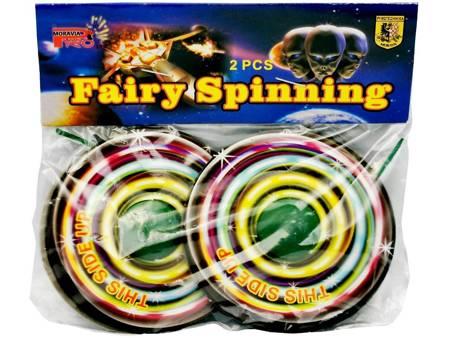 Fairy Spinning PS-F1-S004 - 2 sztuki