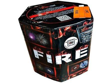 """Fire PXB2213 - 19 strzałów 1.2"""""""