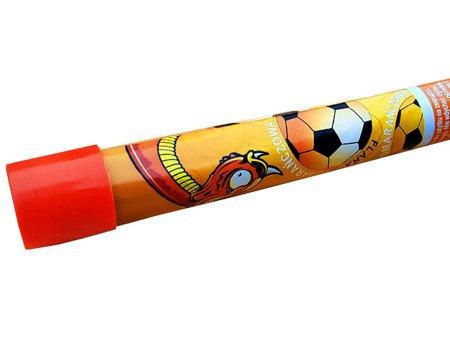 Flara meczowa TXF313-7 - pomarańczowa