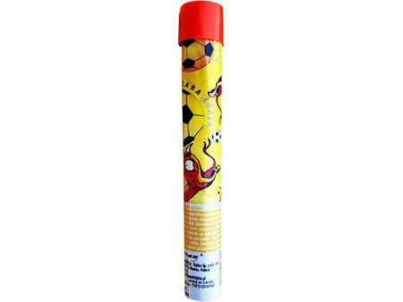 Flara meczowa TXF313 - żółta