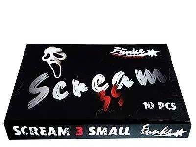 Funke Scream 3S - 10 sztuk