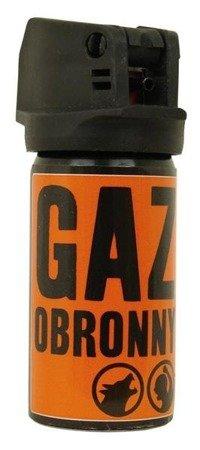Gaz pieprzowy Obronny 50 ml