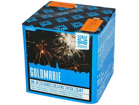 """Goldmarie AC20-25-3 - 25 strzałów 0.8"""""""