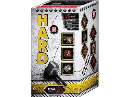 """Hard PXB3301 - 9 strzałów 2"""""""