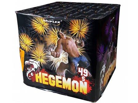 """Hegemon TXB057 - 49 strzałów 1.2"""""""