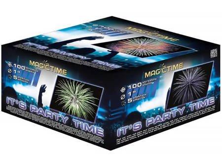 """It's Party Time P7885 - 100 strzałów 1"""""""