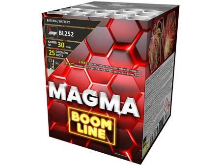 """Magma BL252 - 25 strzałów 1.2"""""""