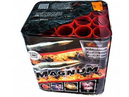 """Magnum PXB3710 - 20 strzałów 2"""""""