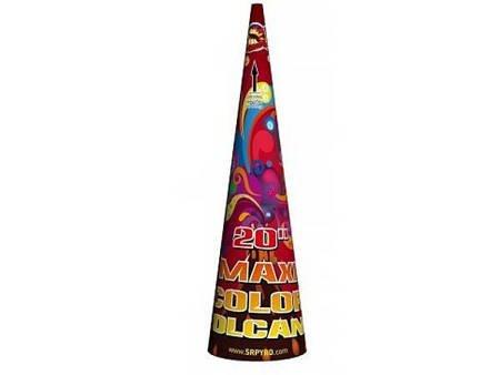 """Mega Colour Vulkano 20"""" CLE0528"""