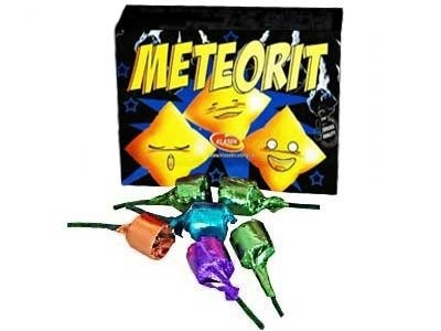 Meteorit DP1M - 12 sztuk