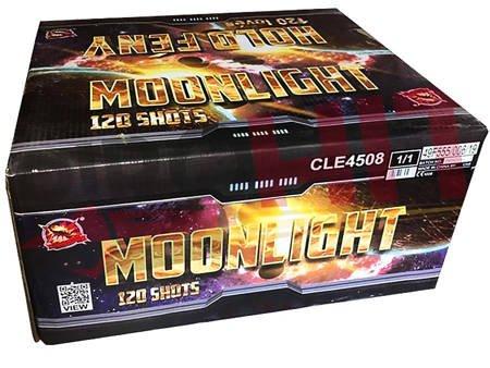 """Moonlight CLE4508 - 120 strzałów 1.2"""""""