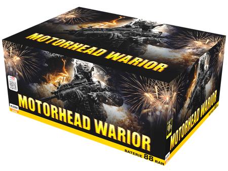 """Motorhead Warior C8825M - 88 strzałów 1"""""""