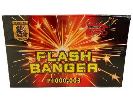 Petarda Flash Bangers P1000-003 - 8 sztuk