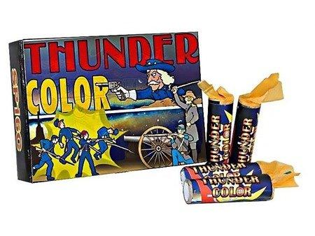 Petarda Huk+Kolor TXP385 - 20 sztuk
