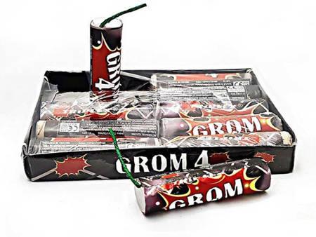 Petardy GROM 4 TXP841 - 10 sztuk