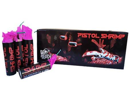 Pistol Shrimp 8213 - 20 sztuk
