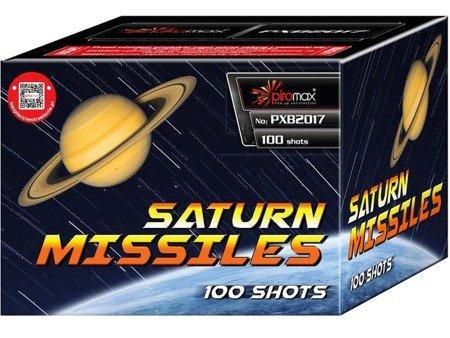 Saturn Missles PXB2017 - 100 strzałów