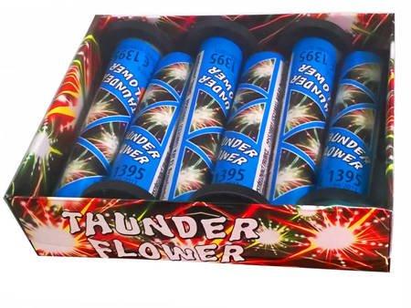 Single shoty Thunder Flower PPSS20801 - 6 sztuki