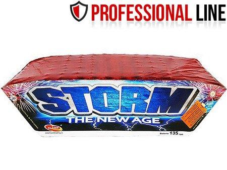"""Storm new age-Fan shape CF1352X7 - 135 strzałów 0.8"""""""