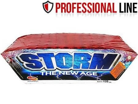 """Storm new age-S type CS1352X15 - 135 strzałów 0.8"""""""