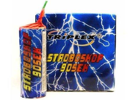Stroboskop TXF441 90 sek. (3 szt.)