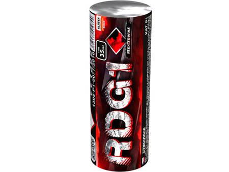 Świeca dymna czerwona RDG1