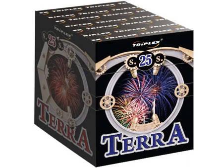 """Terra TXB250 - 25 strzałów 1.2"""""""