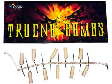 Trueno Bombs CT01