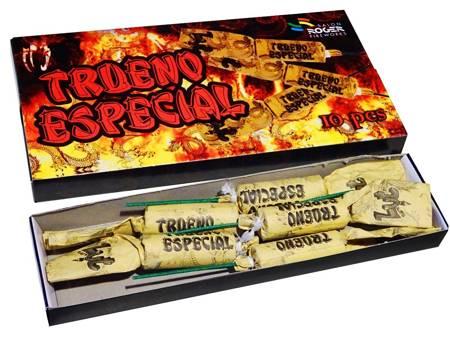 Trueno Especial SP09 - 10 sztuk