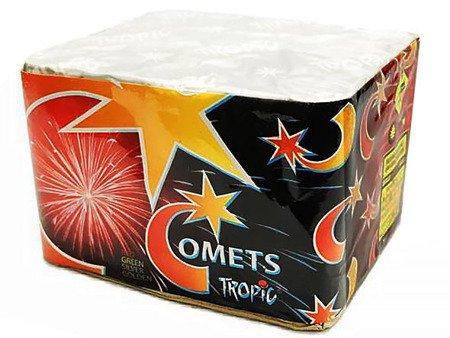 """Wyrzutnia Comets TB142 - 16 strzałów 0.6"""""""