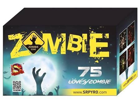 """Zombie CLE4072 - 75 strzałów 08""""/1.2"""""""